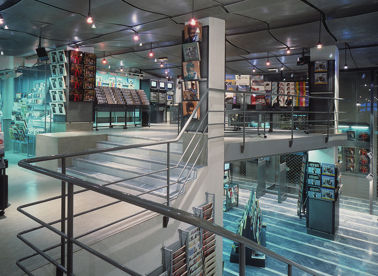 Proyectos librer a crisol juan bravo allende arquitectos - Arquitectos de madrid ...