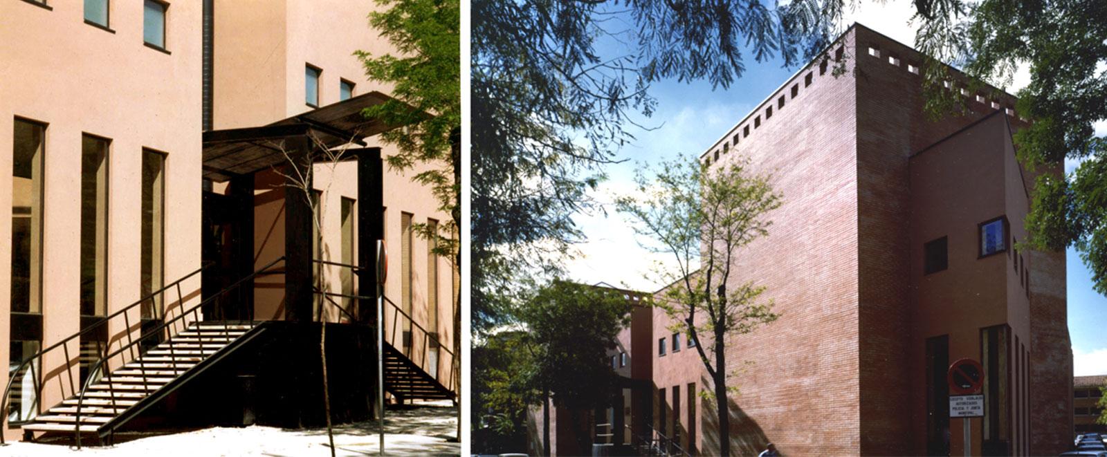Allendearquitectos.com