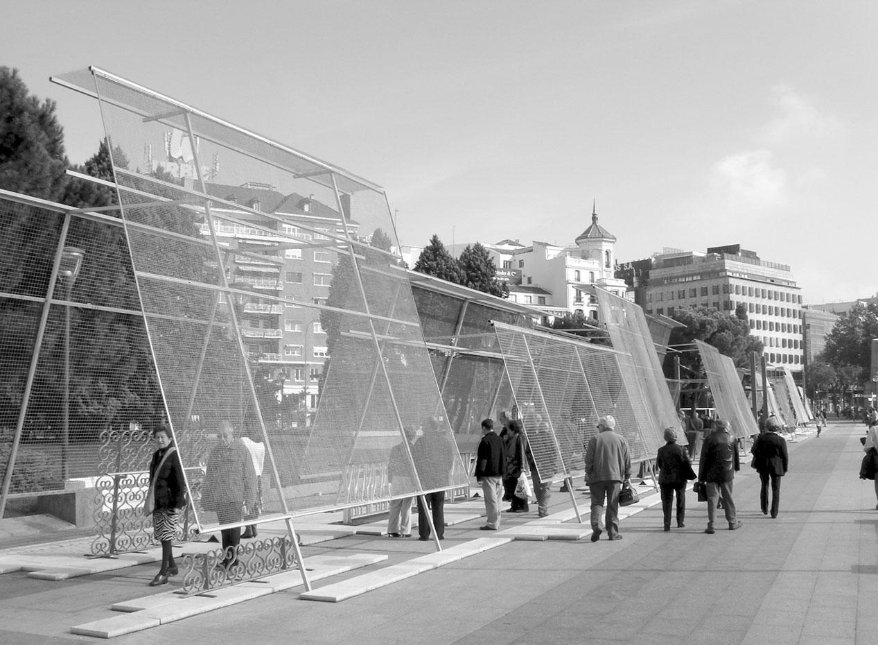 Proyectos madrid dise a allende arquitectos - Arquitectos de madrid ...