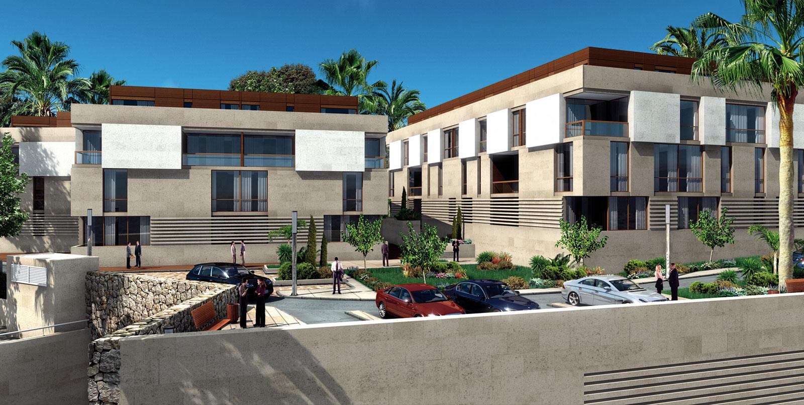 Projects es jonquet allende arquitectos - Arquitectos palma de mallorca ...