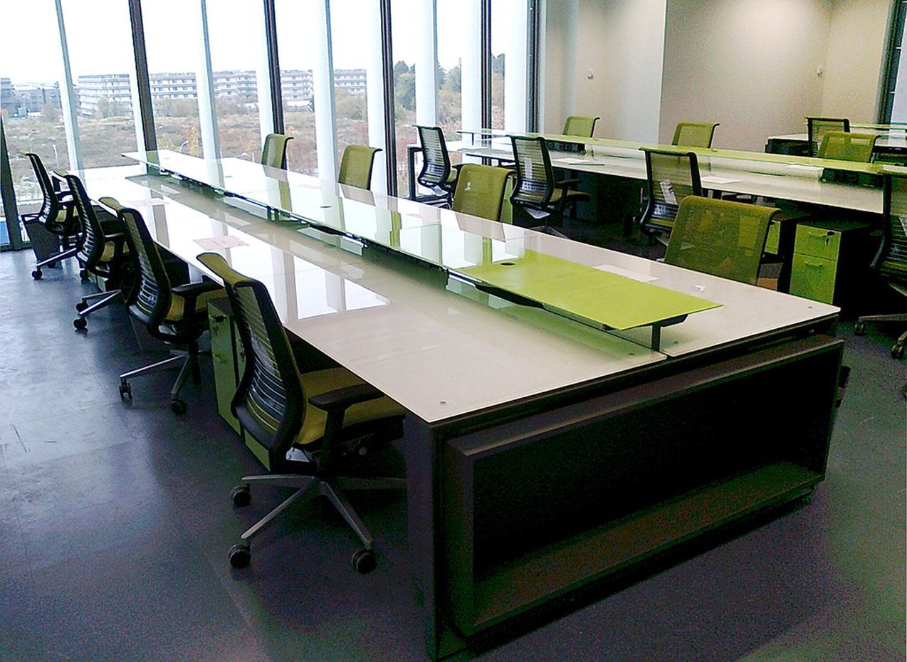 Proyectos mesa de trabajo crida allende arquitectos - Trabajo para arquitectos en espana ...