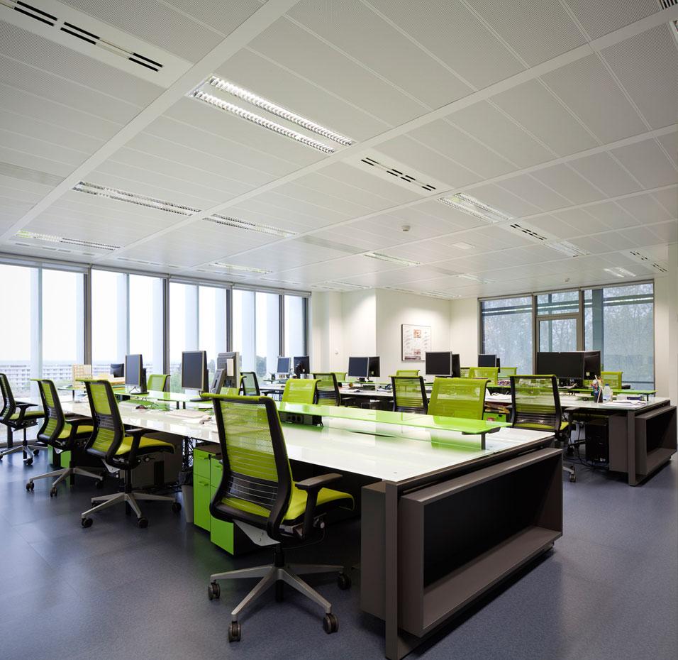 Proyectos mesa de trabajo crida allende arquitectos - Trabajo de arquitecto en madrid ...