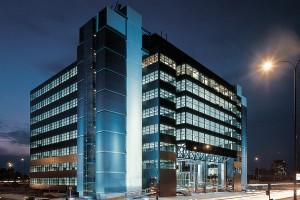 Edificio Alstom Aresbank