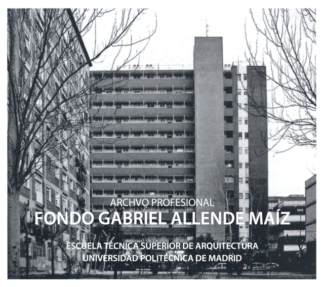 FONDO GABRIEL ALLENDE MAIZ